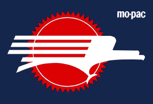Transportation Company - Missouri Pacific - Railroad