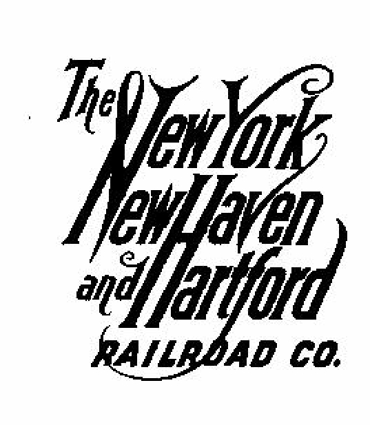 New Haven - Railroad
