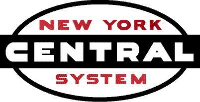 New York Central - Railroad