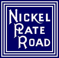 Transportation Company - Nickel Plate Road - Railroad
