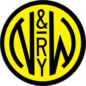 Transportation Company - Norfolk & Western - Railroad