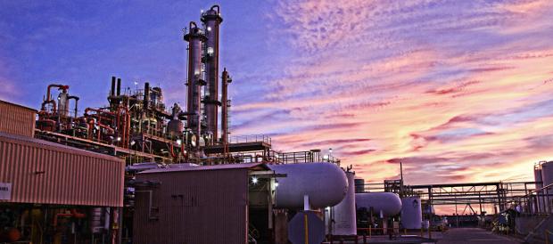 Transportation Company - Occidental Petroleum - Energy