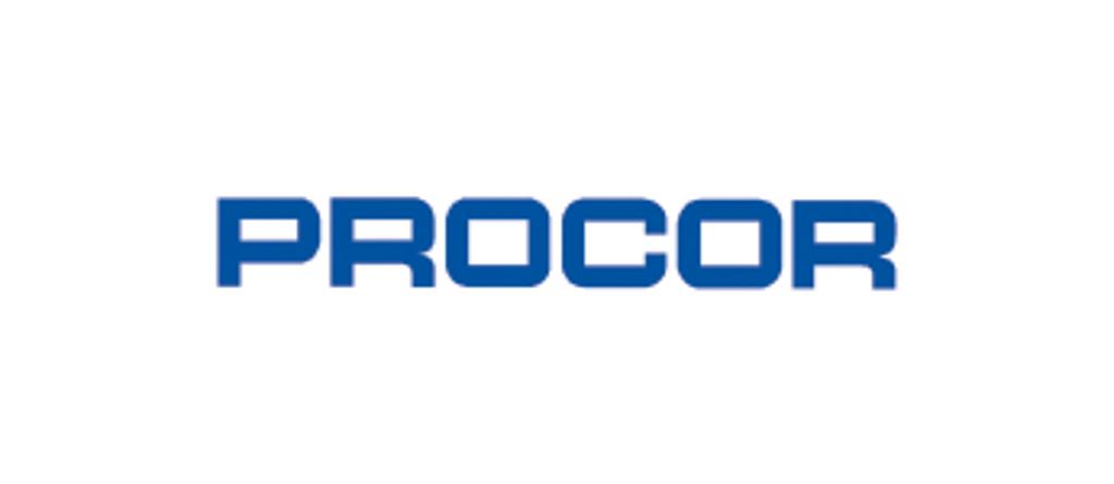 Transportation Company - Procor - Railroad Equipment