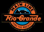 Transportation Company - Rio Grande - Railroad