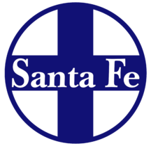 Transportation Company - Santa Fe - Railroad