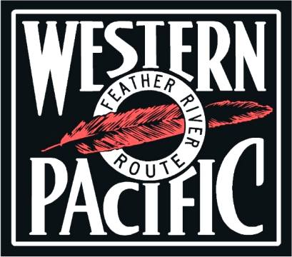 Transportation Company - Western Pacific - Railroad