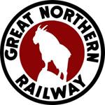 Great Northern - Railroad