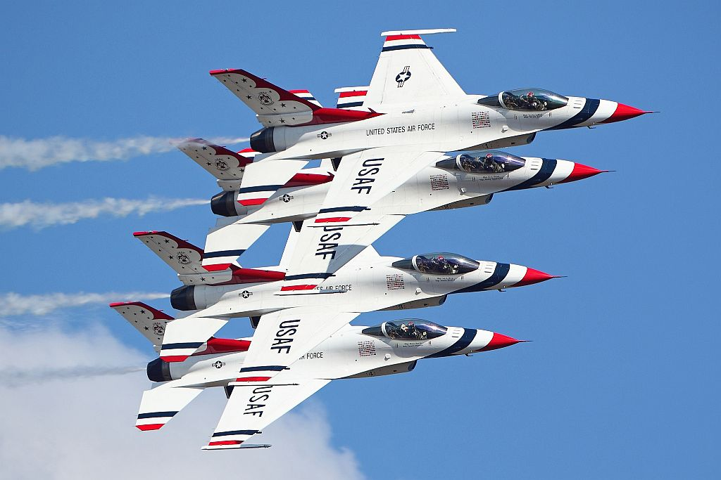 Transportation Company - United States Air Force - Government