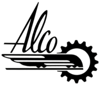 Transportation Company - Alco - Railroad Equipment