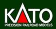 Kato Precision Railroad Models - Model Railroad Mfg