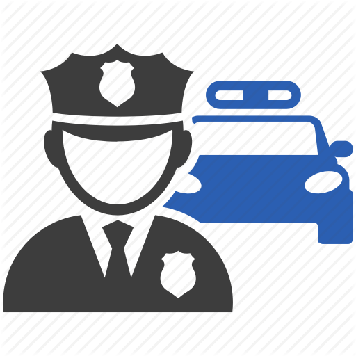Transportation Company - Police Dept - Generic