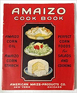 Transportation Company - American Maize Products - Food Products
