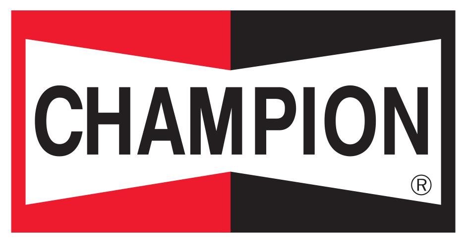Transportation Company - Champion - Machinery