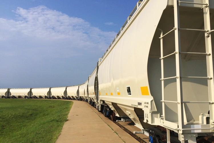 FreightCar  America - Railroad Equipment