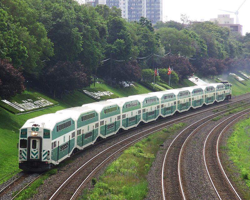 Transportation Company - Hawker Siddeley Canada - Railroad Equipment