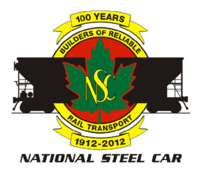 Transportation Company - National Steel Car - Railroad Equipment