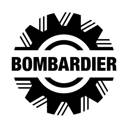 Transportation Company - Bombardier - Railroad Equipment