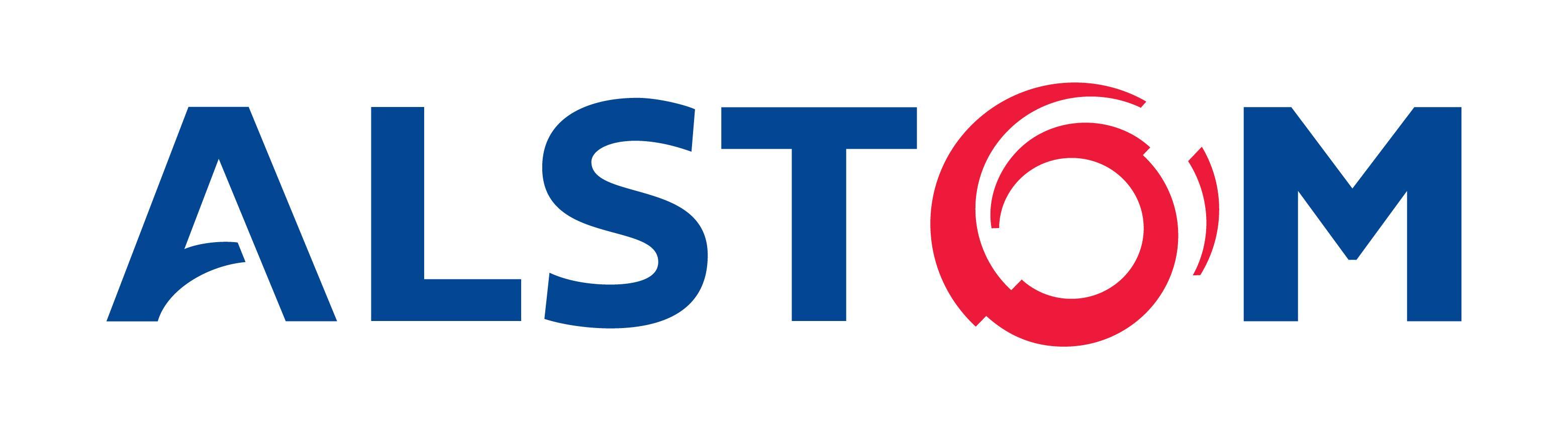 Transportation Company - Alstom - Railroad Equipment