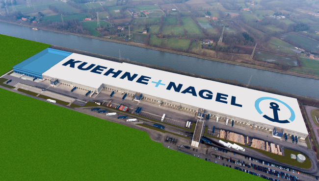 Kuehne + Nagel - Logistics