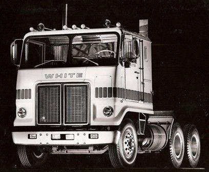 Transportation Company - White Motor - Automobiles