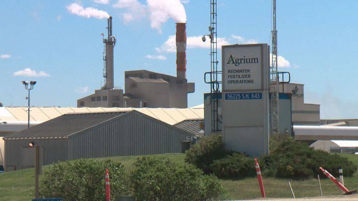 Agrium - Chemicals