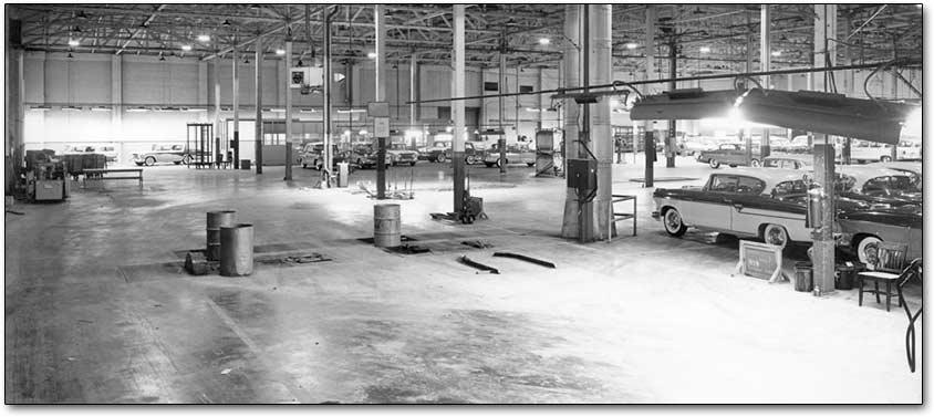 Transportation Company - American Motors Corporation - Automobiles