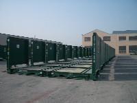 Capital - Container Logistics