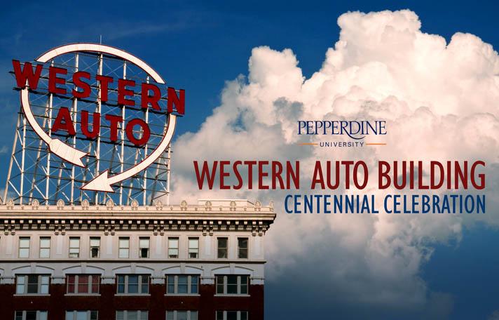 Transportation Company - Western Auto - Automobiles