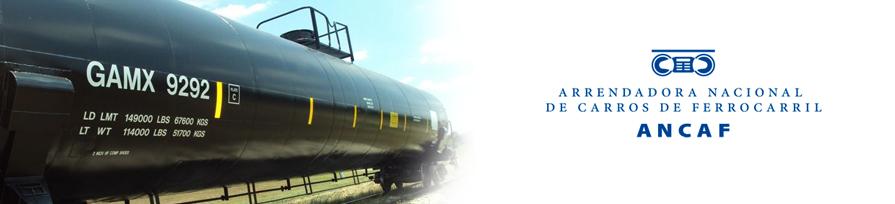 Transportation Company - ANCAF - Railroad Equipment