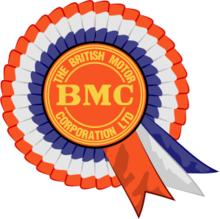 Transportation Company - British Motor - Automobiles