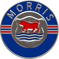 Transportation Company - Morris Motors - Automobiles