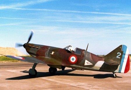Dewoitine - Aircraft Manufacturer