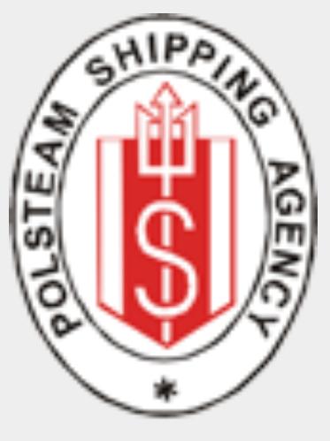 Transportation Company - Polish Steamship Co - Shipping