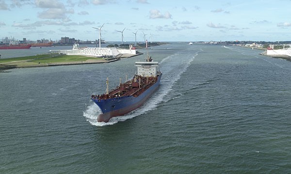 Transportation Company - Clearwater Group - Shipping