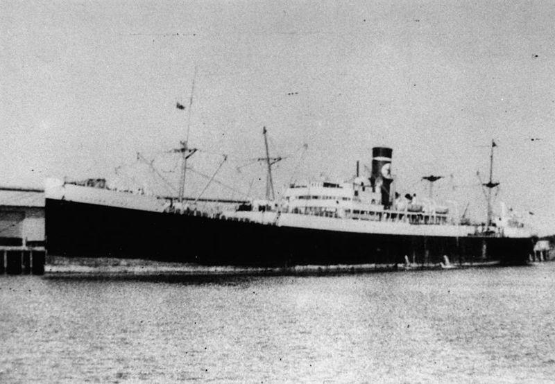 Transportation Company - Blue Star Line - Shipping