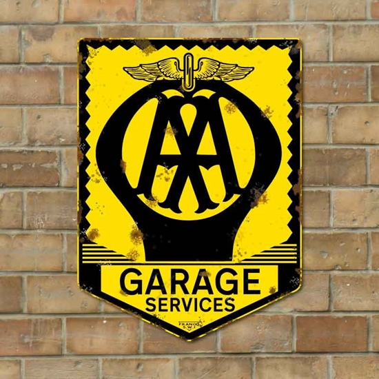Transportation Company - AA - Automobiles