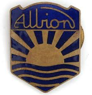 Transportation Company - Albion Motors - Automobiles