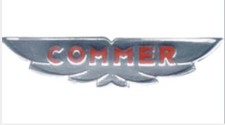 Transportation Company - Commer - Automobiles