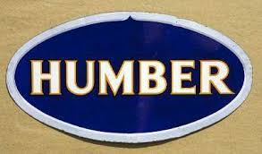 Transportation Company - Humber Limited - Automobiles