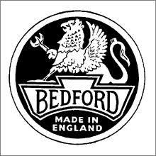 Transportation Company - Bedford Vehicles - Automobiles