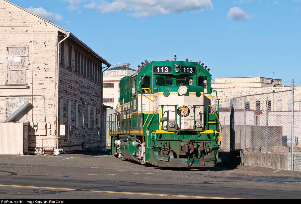 Transportation Company - Mare Island - Railroad