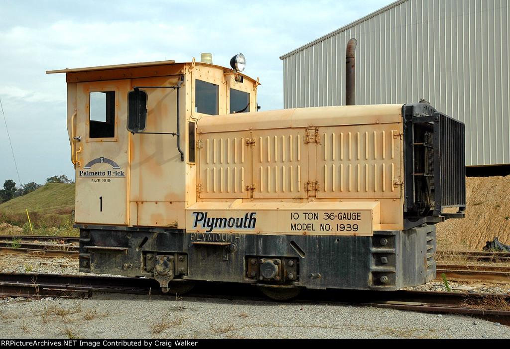 Transportation Company - Palmetto Brick - Heavy Industry