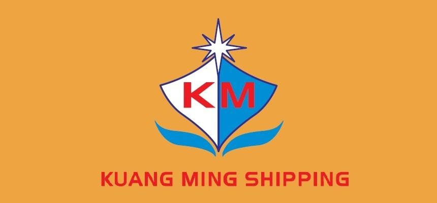 Transportation Company - Kuang Ming - Shipping