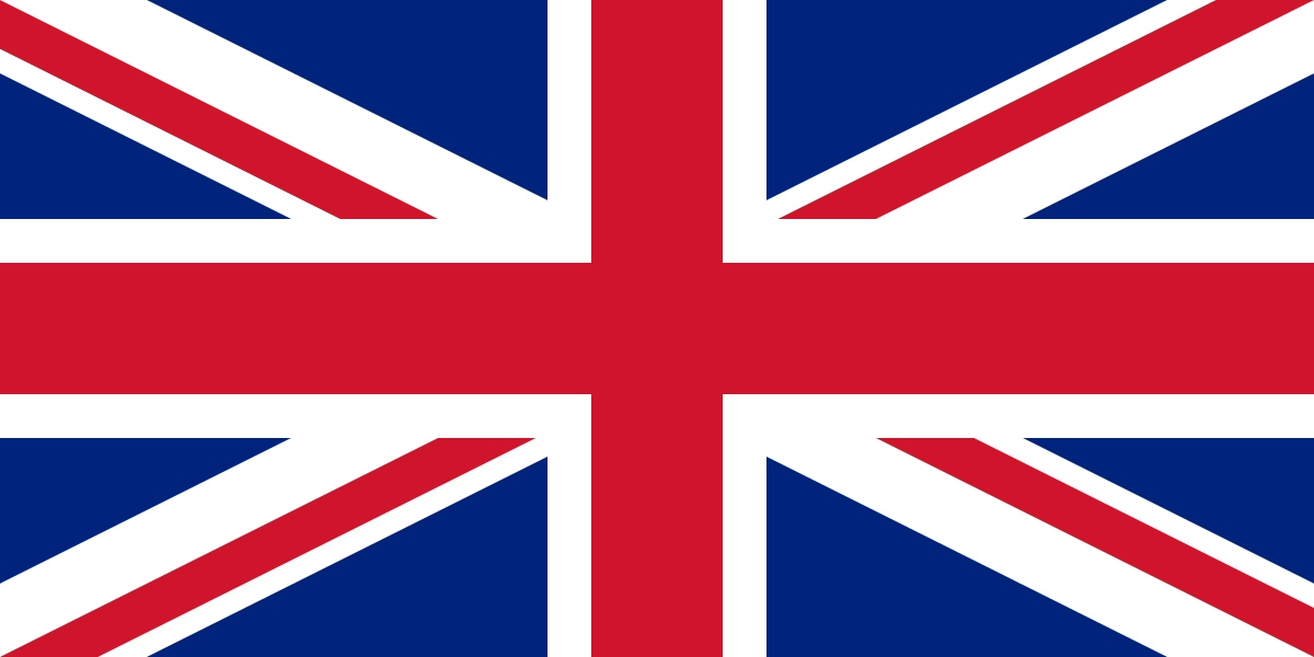 Country - United Kingdom
