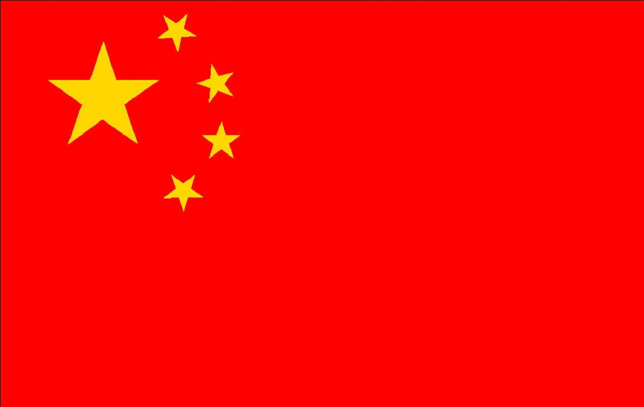 Country - China