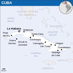 Cuba, Republic of Cuba