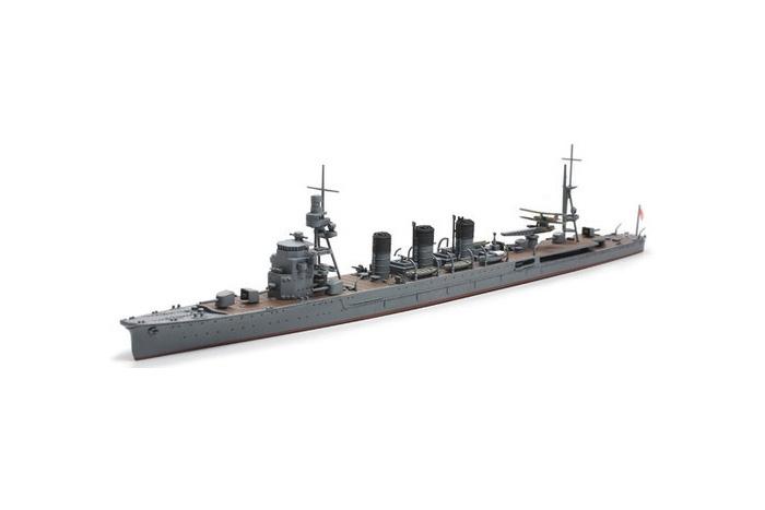 Plastic Models - Tamiya - 31349 - Light Cruiser Abukuma