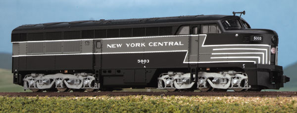 N Scale - Life-Like - 7492 - Locomotive, Diesel, Fairbanks Morse, Erie-Built - Pennsylvania - 9472A, 9472B