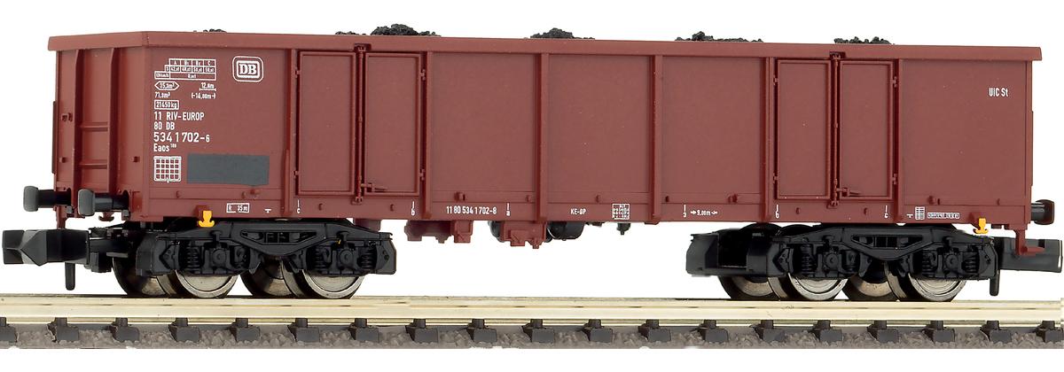 N Scale - Fleischmann - 931603-C - Gondola, EAOS - SNCF - 31 87 535 8 207-7