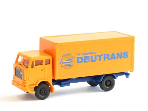 N Scale - Gabor - 12 3402 01 - Truck, Volvo, F88 - Deutrans